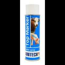 Állatjelölő spray 500 ml kék