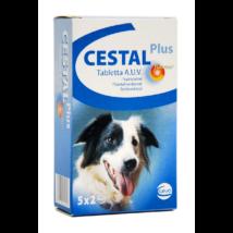 Cestal Plus tabletta 8 db