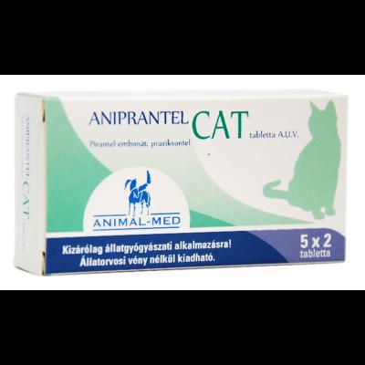 Aniprantel cat tabletta 1 db