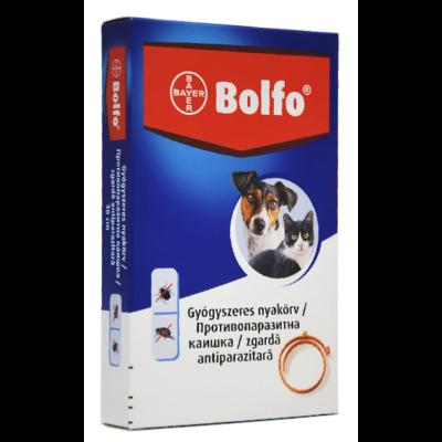 Bolfo nyakörv 38 cm