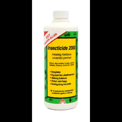 Insecticide 500 ml utántöltő
