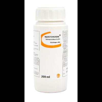 Neostomosan 200 ml
