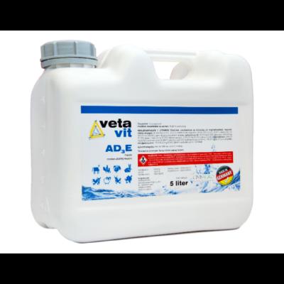 VetaVit AD₃E 5 liter